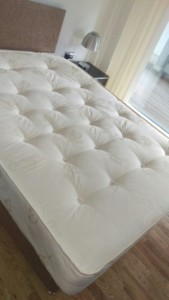 Mattress and run steam cleaning in SE11 area, London, Vauxhall
