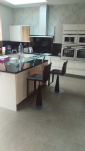 End of tenancy cleaning in Lambeth, SW4 postcode area, Clapham, London