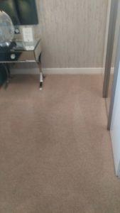 Carpet cleaning in Hersham, KT12 postcode area, London