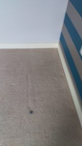 Mattress cleaning in Parsons Green, Soth west London, SW6 postcode area