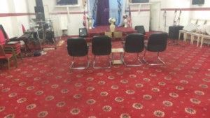 Commercial carpet cleaning in Lewisham, Peckham, SE15 postcode area, London