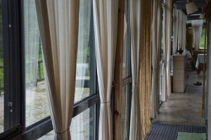 curtain cleaning purley