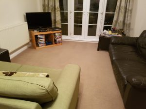 Upholstery  cleaning in London borough of Wandsworth, SW15 postcode area