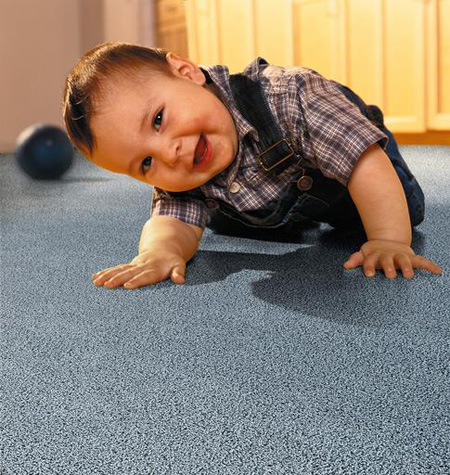 Carpet Stain Removal London