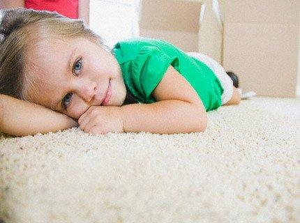 Cleaner-Carpets