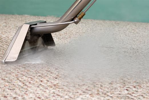 Steam carpet cleaners Fulham