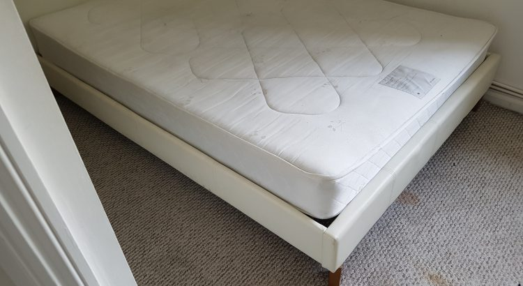 Mattress cleaning in Tonbridge and Malling, Kemsing, TN15 postcode area