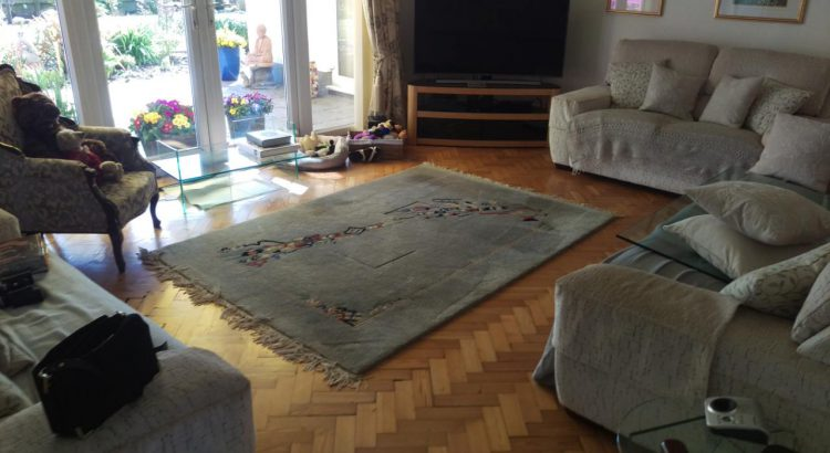 Carpet cleaning SW15 - Kingston carpet cleaning