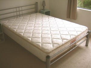 mattress cleaning london