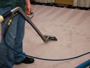 deep steam carpet cleaning