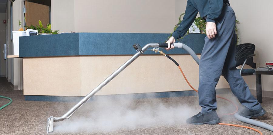 Carpet Cleaning Mitcham