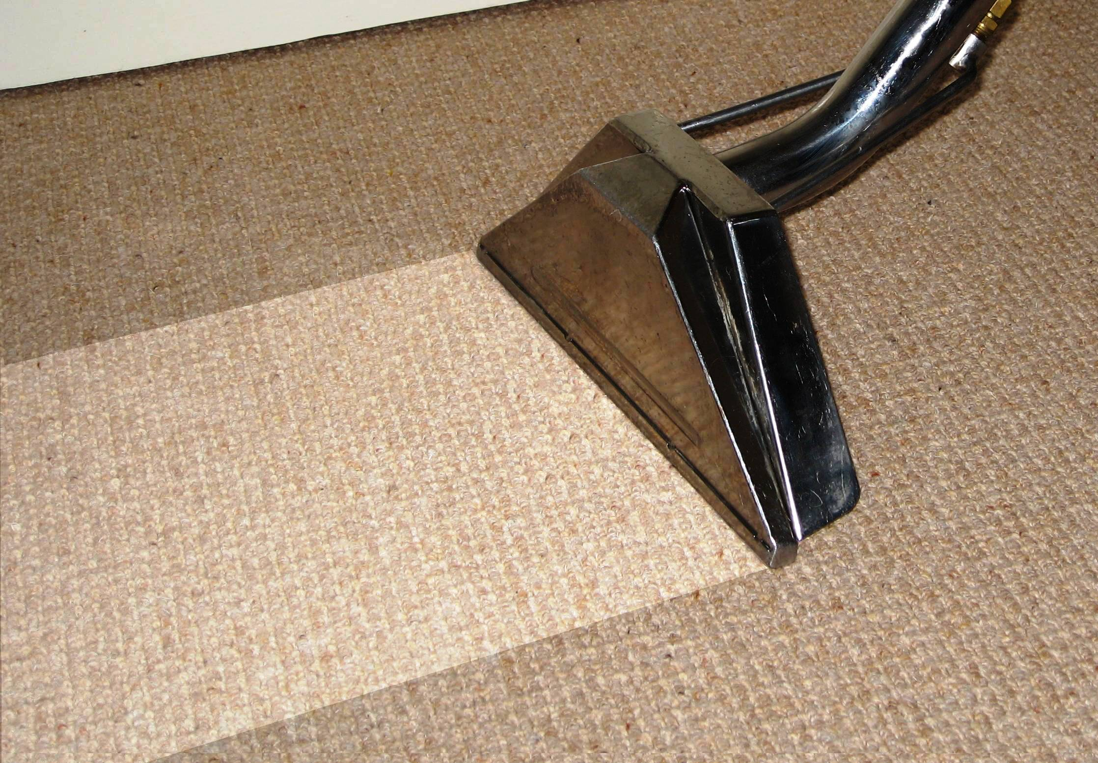 Steam Carpet Cleaners Croydon