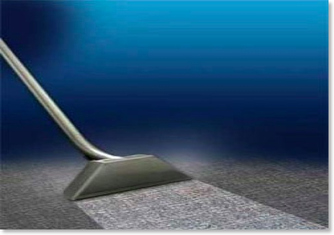 Carpet Cleaners in London