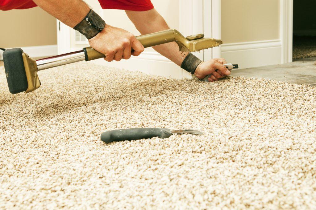 Carpet Cleaning Clapham