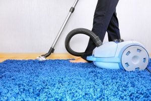 Carpet Cleaners Team in Kingston