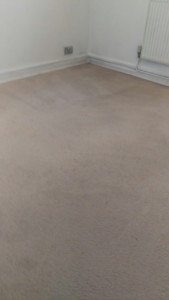 Carpet cleaning on two bedroom flat in Lewisham, SE4 area, Brockley, London