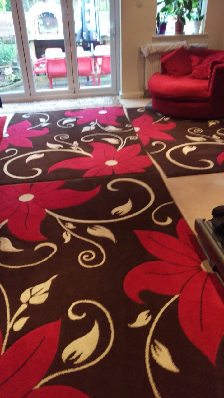 Carpet cleaning in Croydon, South London, Selsdon, CR2 area