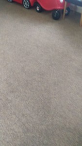 Carpet steam cleaning on five bedrooms house in SE18, Plumstead, Woolwich, London