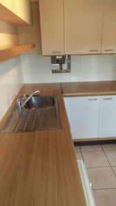 One off cleaning on two bedroom flat in SM2 area, Sutton, London