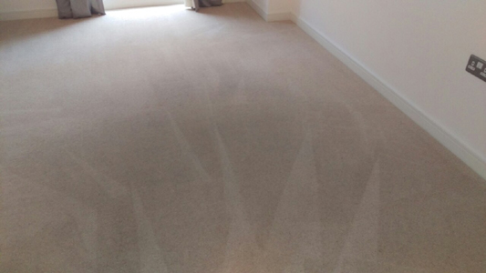 Carpet cleaning on three bedroom house in RM6 area, Romford, London