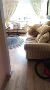 Carpet cleaning in Hampton, TW12 postcode area, Richmond, London