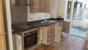 End of tenancy cleaning in Canary Wharf, E14 postcode area, London