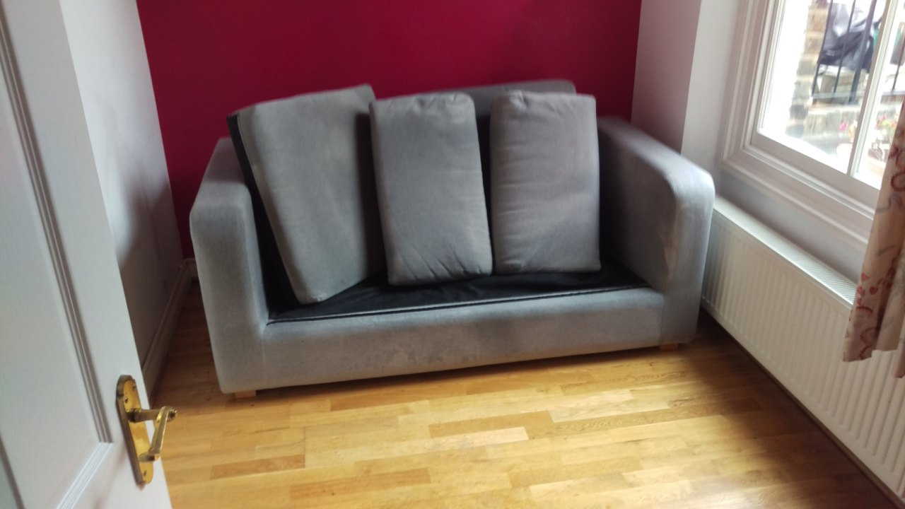 Sofa cleaning in Peckham, SE5 postcode area, South London
