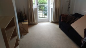 End of tenancy cleaning including carpet cleaning in Putney, SW15 postcode area, London