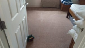 Carpet cleaning in Caterham, CR3 postcode area, South London