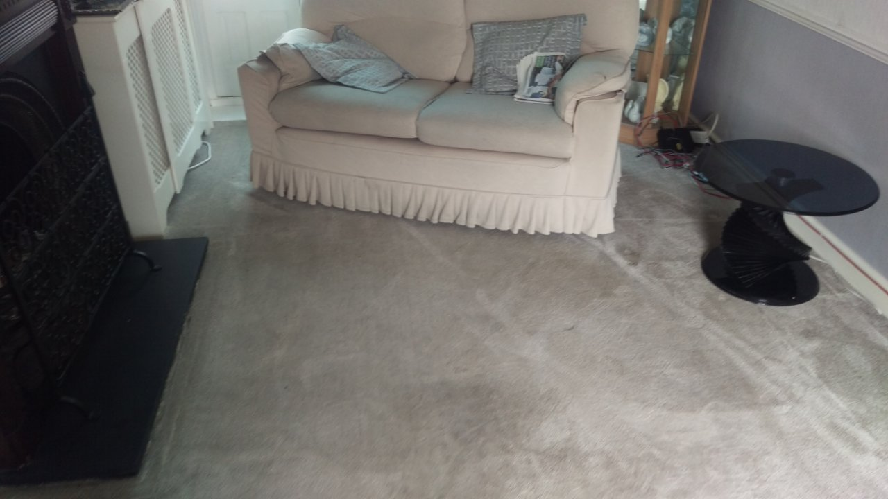 Carpet Cleaning In Merton Cr4 Postcode Area South London