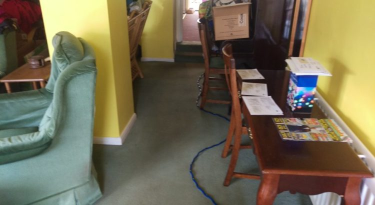 End of tenancy cleaning in Pollards Hill, SW16 postcode area, South west London