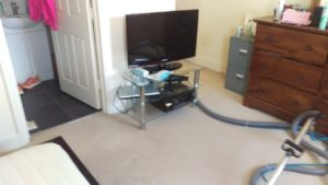 End of tenancy cleaning in South west London, West Brompton, SW10 postcode area