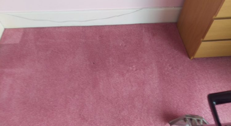 Deep steam carpet cleaning in Clapham South, SW11 postcode area, South West London