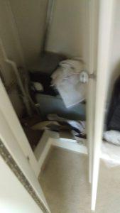 End of tenancy cleaning in Merton, SW19 postcode area, Merton Abbey, London