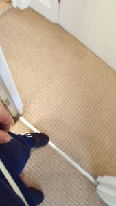 Carpet & mattress cleaning in Havering, RM3 postcode area, Romford