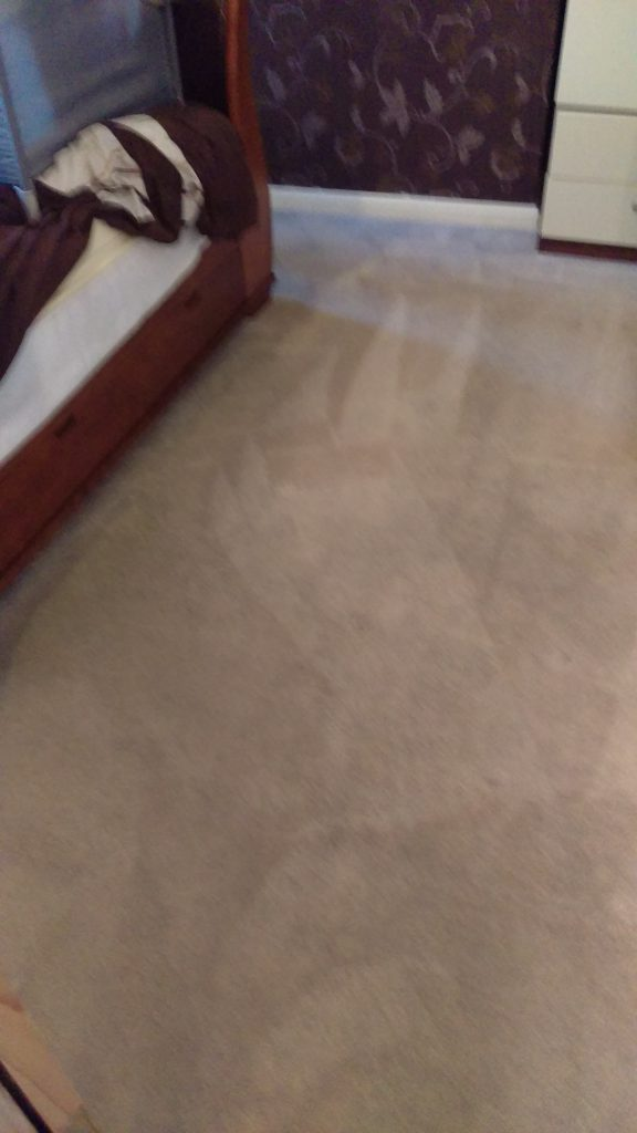 Carpet Cleaning In Cr0 Postcode Area Croydon London