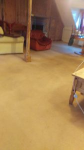 End of tenancy cleaning in Hammersmith and Fulham, W4 postcode area, London