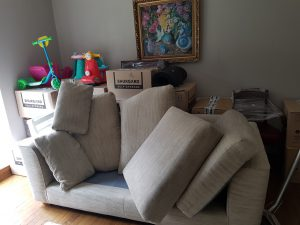 Upholstery cleaning in Westerham, Sevenoaks, TN16 postcode area