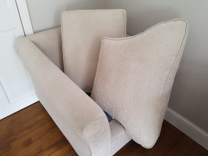 Upholstery cleaning in Dorking, Mole Valley, RH4 postcode area
