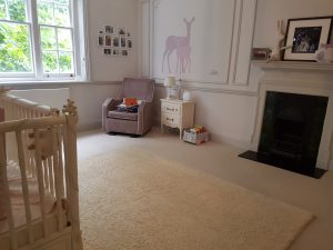 Carpet cleaning in Selsdon, CR2 postcode area, Croydon