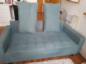 Upholstery cleaning in Tunbridge, Penhurst, TN11 postcode area