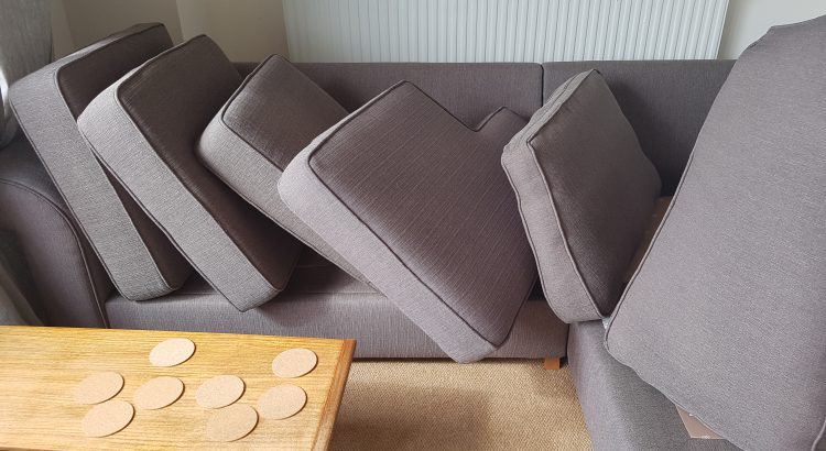 Upholstery cleaning in Sevenoaks, Cudham, TN14 postcode area