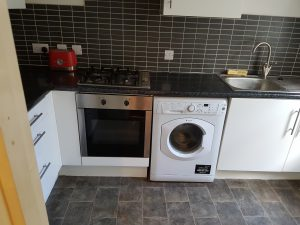 End of tenancy cleaning in Canbury, Kingston upon Thames, KT2 postcode area