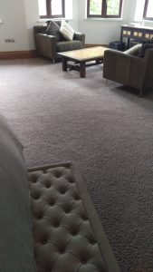 Carpet cleaning in Ilford, Redbridge, IG1 postcode area