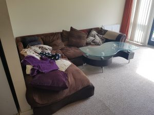 Upholstery cleaning in Tandridge, RH7 postcode area, Lingfield