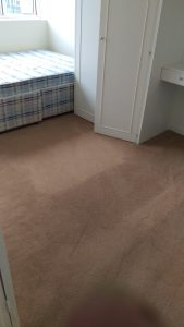 Carpet cleaning in Hackney, E2 postcode area