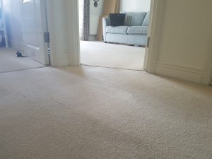 Carpet cleaning in Brockley, SE4 postcode area