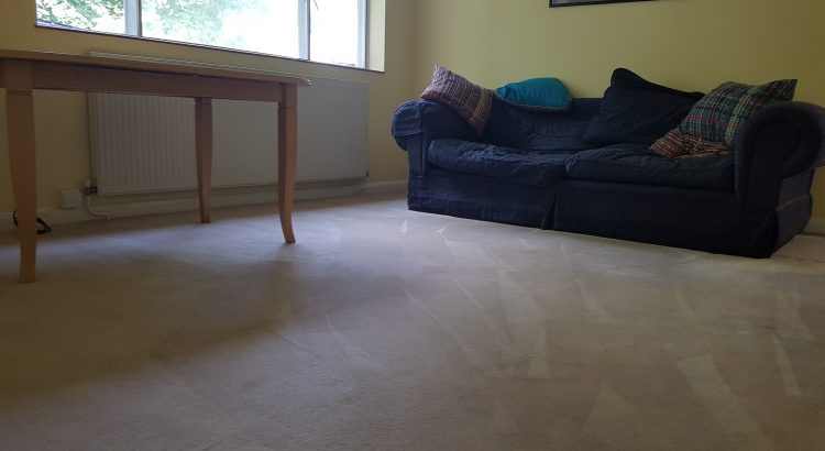 Carpet cleaning in Fulham, SW6 postcode area