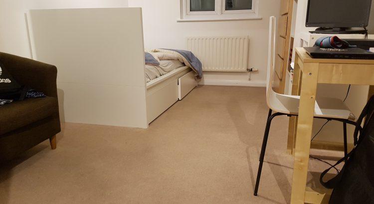 Carpet cleaning in Caterham, CR3 postcode area