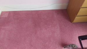 Carpet cleaning in Purley, CR8 postcode area